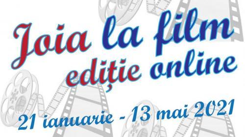 Joia la film, o nouă serie de filme prezentate în live streaming, din 21 ianuarie, la Institutul Italian de Cultură de la București