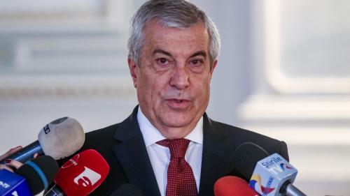 DNA cere președintului Iohannis încuviințarea urmăririi penale pentru Tăriceanu, acuzat de luare de mită