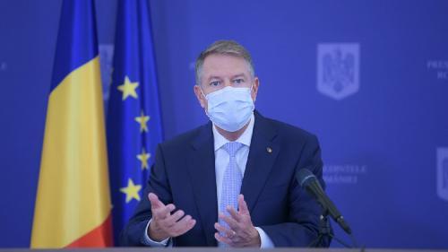 Iohannis, contra președintelui CJ Iași, Costel Alexe: Penalii nu au ce căuta în funcții publice!