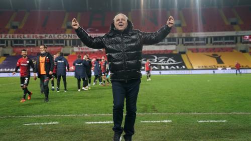 Marius Șumudică, susținut de Asociația fotbaliștilor în scandalul de xenofobie declanșat în Turcia