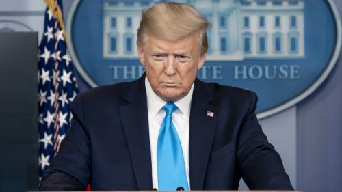 Acuzaţiile pentru demiterea lui Trump, prezentate în Camera Reprezentanților