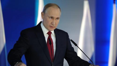 Vladimir Putin cere lansarea unei vaccinări în masă a populației din Rusia