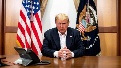 Donald Trump, primul președinte american pus sub acuzare de două ori de Congres