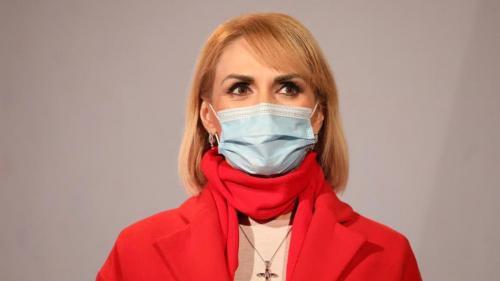 Gabriela Firea: PSD va depune o moţiune la adresa Guvernului