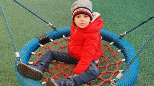 Locuri de joacă incluzive pentru copiii speciali