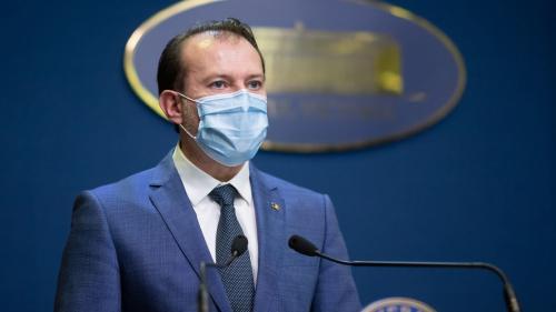 Florin Cîţu felicită BNR pentru decizia de a reduce rata dobânzii de referinţă