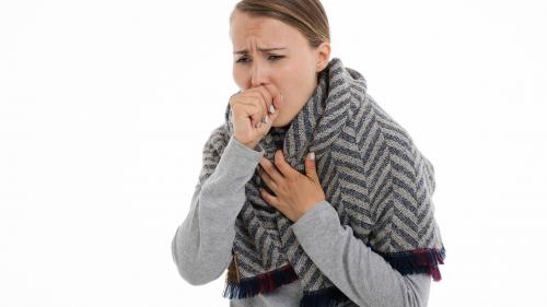 INSP: 30.513 de cazuri de infecţii respiratorii acute în perioada 4-10 ianuarie