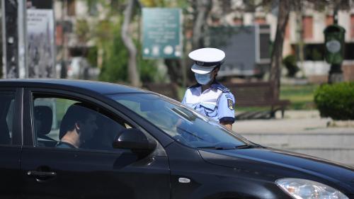 MAI: Peste 31.000 de amenzi pentru nepurtarea măștii de protecție, în ultima săptămână