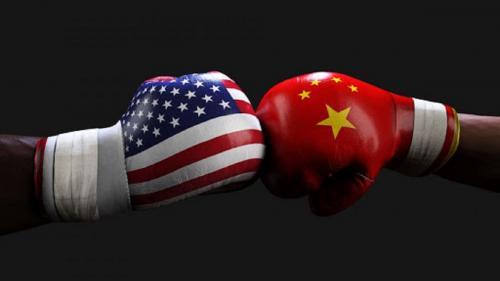 """""""Războiul dintre SUA și China este foarte aproape!"""" SUA nu vor tolera invazia Taiwanului"""