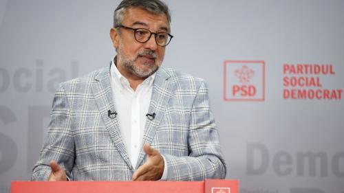 Reacția oficială a PSD după constituirea grupării umaniste social-liberale în Parlamentul României