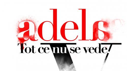 Cristina Ciobănașu și Vlad Gherman lansează seria de episoade online Adela – Tot ce nu se vede pentru site-ul a1.ro