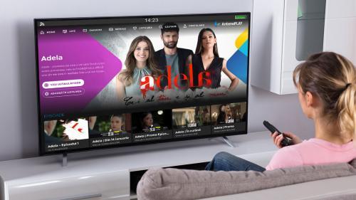 Premiera Adela se vede gratuit pe AntenaPlay
