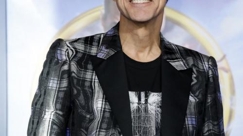 Jim Carrey a împlinit 59 de ani