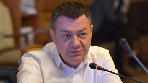 Bogdan Gheorghiu cere includerea angajaților din cultură în etapa a doua de vaccinare
