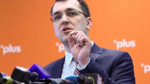 Ce spune Vlad Voiculescu despre procesul de vaccinare