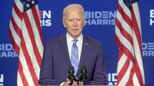 Joe Biden va recunoaște noua capitală a Israelului