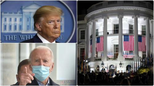 SUA va reveni în OMS. Ce decizii va lua Joe Biden în prima zi de mandat