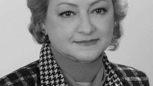 In memoriam Luminiţa Constantinescu, la TVR
