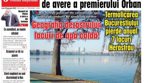 Revoluție în presa română! Jurnalul răstoarnă piaţa de print