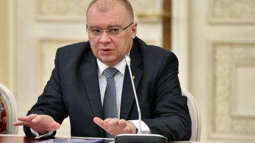 Fostul șef al Cancelariei Prezidențiale, Dan Mihalache, a fost numit ambasador în Cipru