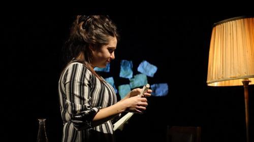 În siguranță, online, la Teatrul Dramaturgilor Români