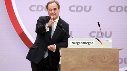 Markus Söder, pe primul loc în preferinţe pentru candidatura la postul de cancelar al Germaniei