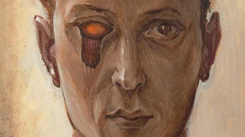 Universul magic al pictorului suprarealistVictor Brauner, onorat de Muzeul de Artă Modernă din Paris