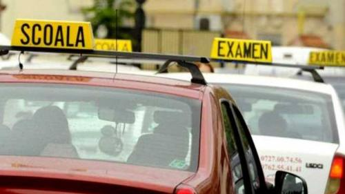 Probleme la DRPCIV Prahova. Examenul pentru obținerea permisului de conducere este suspendat
