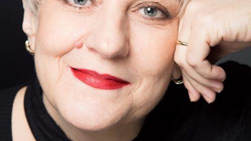 Teatrul Odeon anunță cu regret trecerea în neființă a actriței Oana Ștefănescu