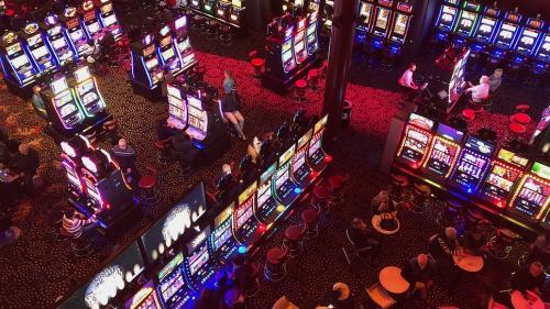 Ce soartă îi așteaptă în 2021 pe operatorii de jocuri de noroc din România?