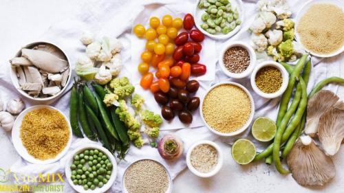 (P) Alege ceva sănătos, natural, de la Vitamix!