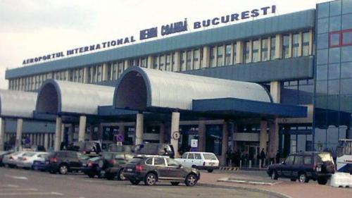 Ministrul Drulă a numit nouă conducere la aeroporturile Otopeni și Băneasa