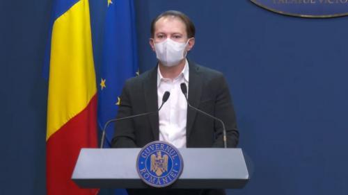 Noul consilier de stat al lui Cîțu, de la consultanță la bani de la stat și din fonduri UE