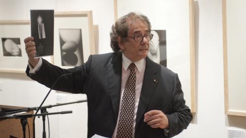 """Dialog cu Radu Varia: """"În artă, ce nu e legat de spiritualitate  nu valorează nimic"""""""