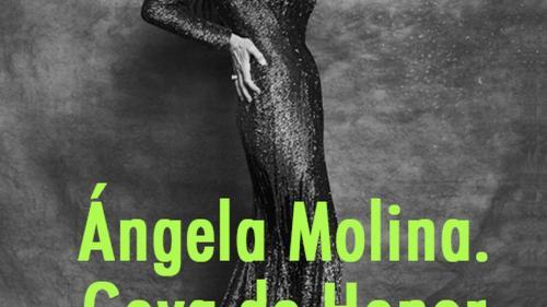 Actrița Ángela Molina - Premiul Goya de Onoare 2021,  în trei lungmetraje difuzate luna aceasta de Institutul Cervantes