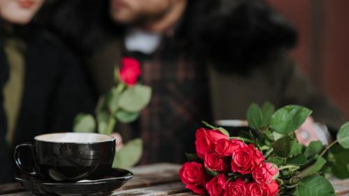 Semnificația numărului de trandafiri dintr-un buchet