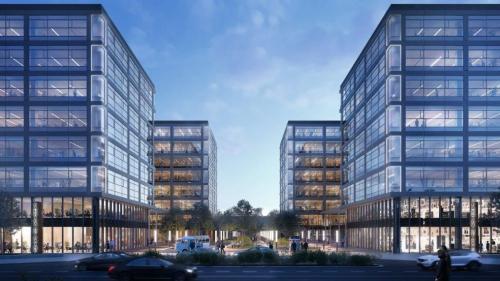 Investițiile imobiliare din România au crescut cu 40% în 2020