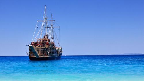 Cine sunt cei mai cunoscuți pirați din istorie