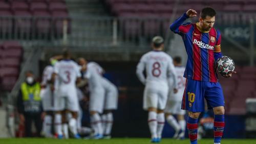 (P) Ce șanse mai are FC Barcelona în Champions League după înfrângerea la scor cu PSG?