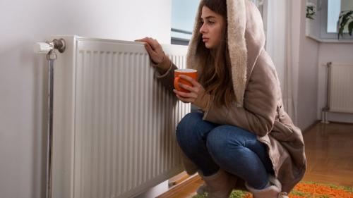 Au venit facturile de coșmar:  Peste 1.300 lei/lună, încălzirea unui apartament