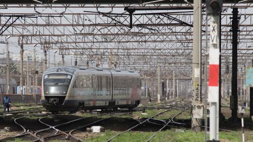 Licitații pentru modernizarea căii ferate București - Craiova