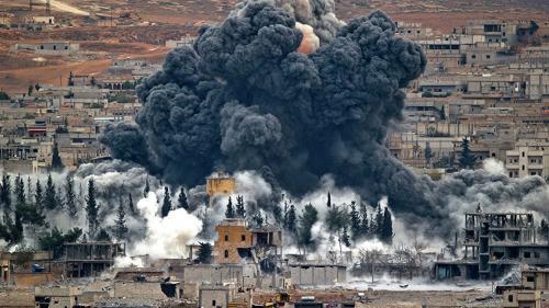 Anunț BOMBĂ din Orientul Mijlociu. Iranul poate îmbogăți uraniul la 60%