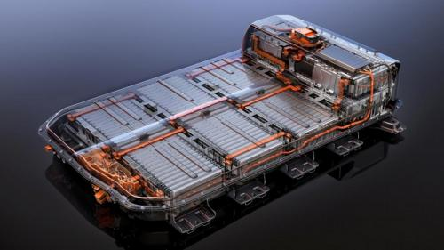 Probleme la bateriile Hyundai