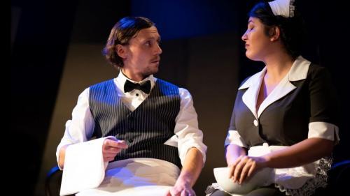 """""""Femeia, eterna poveste"""" este titlul pe care Teatrul """"Stela Popescu"""" îl dedică săptămânii femeii pe 7 martie"""