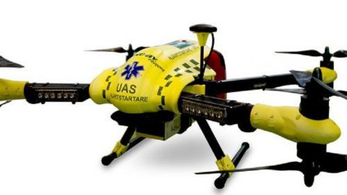 SPP bagă 3,2 milioane de euro în avioane fără pilot. Bodyguarzii demnitarilor se pregătesc pentru dezastre