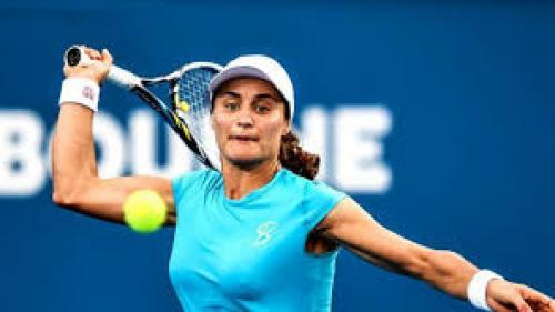 Monica Niculescu și Jelena Ostapenko au pierdut dramatic finala de dublu de la Doha