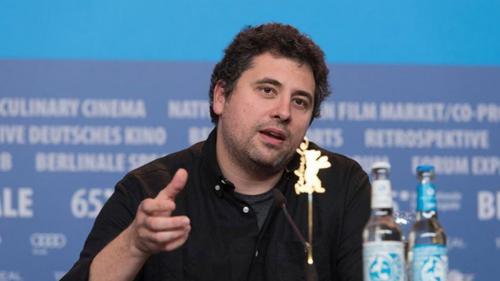 Radu Jude, Ursul de Aur la Festivalul de la Berlin 2021
