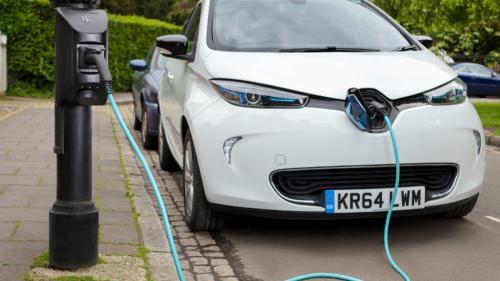 Germania, a doua piață din lume pentru automobilele electrice
