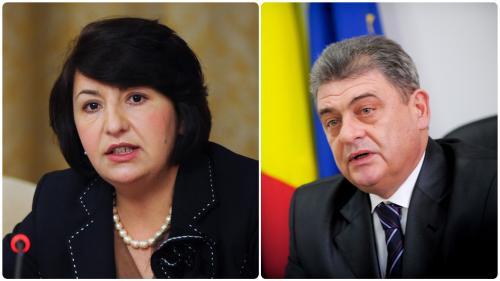 Ministerul Mediului cumpără consultanță legislativă de la fosta firmă a Sulfinei Barbu și a lui Silvian Ionescu