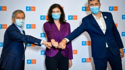 Raluca Turcan, secondată la minister de fosta nevastă a pesedistului care a condus Comisia SRI